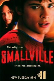 Smallville หนุ่มน้อยซุปเปอร์แมน Season 2 [บรรยายไทย]