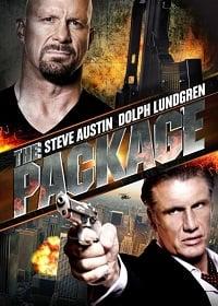 The Package แพ็คนรกคู่มหากาฬ 2013