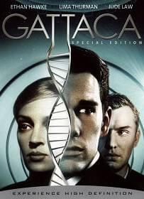 Gattaca (1997) กัตตาก้า ฝ่ากฏโลกพันธุกรรม