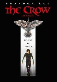 The Crow (1994) อีกาพญายม