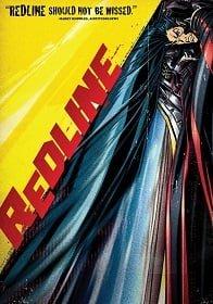 Redline แข่งทะลุจักรวาล [พากย์ไทย] [HD]