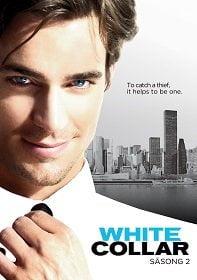 White Collar season 2 [บรรยายไทย]