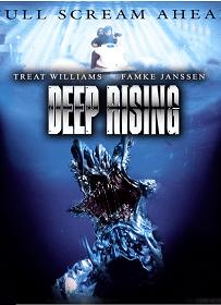 Deep Rising (1998) เลื้อยทะลวง 20,000 โยชน์