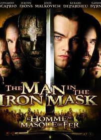 The Man in the Iron Mask คนหน้าเหล็กผู้พลิกแผ่นดิน 1998