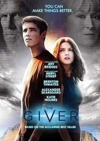 The Giver (2014) เดอะ กิฟเวอร์ พลังพลิกโลก