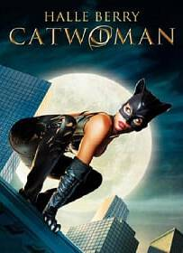 Catwoman แคตวูแมน 2004