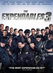 The Expendables 3 (2014) ดิ เอ็กซ์เพ็นเดเบิลส์ 3 โครตคนทีมมหากาฬ
