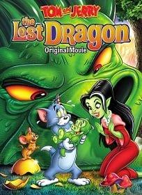 Tom and Jerry: The Lost Dragon ทอมกับเจอรี่ พิชิตราชามังกร