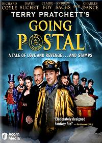 ยอดนักตุ๋นวุ่นไปรษณีย์ (2010) Terry Pratchett's Going Postal