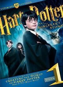 Harry Potter 1 and the Sorcerer's Stone แฮร์รี่ พอตเตอร์ ภาค 1 กับศิลาอาถรรพ์