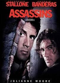 Assassins แอสแซสซินส์ มหาประลัยตัดมหาประลัย 1995