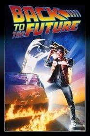 Back to the Future 1 (1985) เจาะเวลาหาอดีต ภาค 1