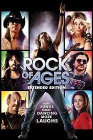 Rock of Ages (2012) ร็อค ออฟ เอจเจส ร็อคเขย่ายุค รักเขย่าโลก