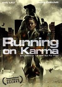 Running on Karma คนมหากาฬใหญ่ทะลุโลก 2003