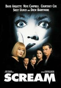 Scream สครีม ภาค 1 หวีดสุดขีด 1996