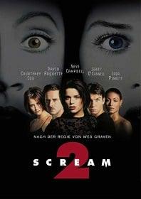Scream สครีม ภาค 2 หวีดสุดขีด 1997