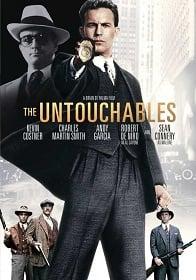 The Untouchables เจ้าพ่ออัลคาโปน 1987