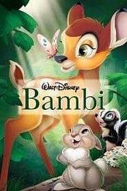 Bambi กวางน้อย…แบมบี้ ภาค 1 1942