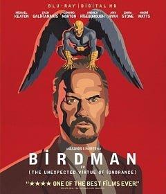 Birdman เบิร์ดแมน มายาดาว