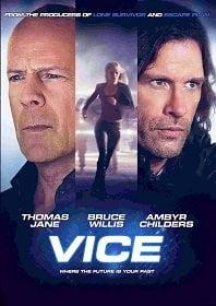 Vice (2015) คนเหล็กหญิงโปรแกรมพิฆาตโลก