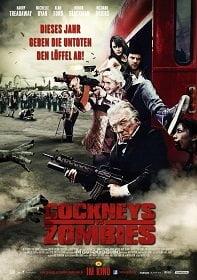 Cockneys VS Zombies แก่เก๋า ปะทะ ซอมบี้ 2012