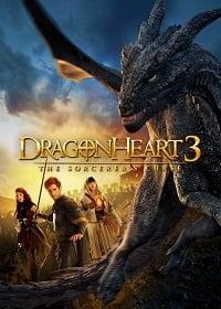 Dragonheart 3 The Sorcerer s Curse ดราก้อนฮาร์ท 3 มังกรไฟผจญภัยล้างคำสาป 2015