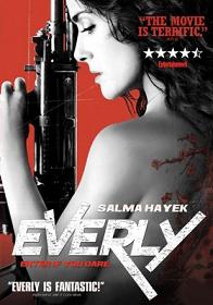 Everly ดี-ออก สาวปืนโหด 2014