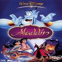 Aladdin 1 อะลาดินกับตะเกียงวิเศษ ภาค 1 1992