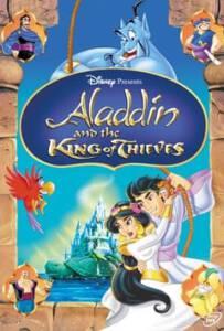 Aladdin 3 Aladdin And The King Of Thieves (1996) อะลาดิน 3 ตอน อะลาดินและราชันย์แห่งโจร