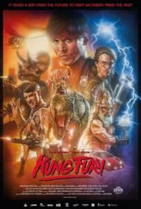 Kung Fury (2015) กัง ฟูรี่ ยอดตำรวจพันธุ์พระกาฬ[Sub Thai]