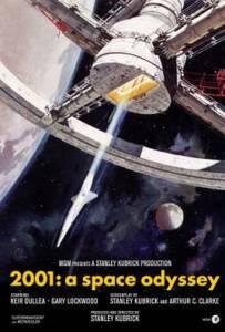 2001: A Space Odyssey จอมจักรวาล 1968