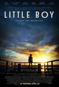 Little Boy (2015) ลิตเติ้ล บอย