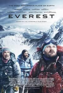 Everest (2015) ไต่ฟ้าท้านรก