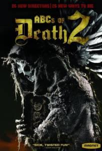 The ABCs of Death 2 บันทึกลำดับตาย 2014