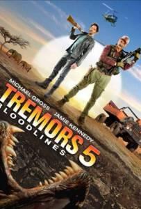 Tremors 5 Bloodlines (2015) ฑูตนรกล้านปี