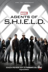 Marvel's Agents of S.H.I.E.L.D Season 3 EP.1-ล่าสุด  ซับไทย