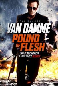 Pound of Flesh (2015) มหาประลัยทวงเดือด