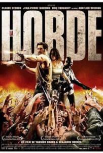 The Horde (2009) ฝ่านรก โขยงซอมบี้