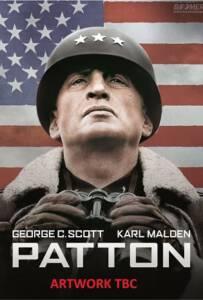 Patton (1970) นายพลกระดูกเหล็ก
