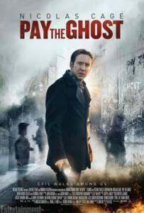 Pay the Ghost (2015) ฮาโลวีน ผีทวงคืน