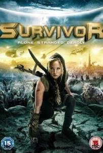 Survivor ผจญภัยล้างพันธุ์ดาวเถื่อน 2014