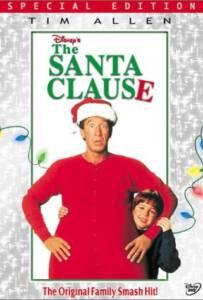 The Santa Clause(1994) คุณพ่อยอดอิทธิฤทธิ์