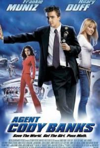 Agent Cody Banks 1 พยัคฆ์หนุ่มแหวกรุ่น โคดี้ แบงค์ส 2003