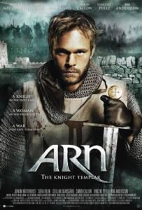 Arn: Tempelriddaren (2007) อาร์น ศึกจอมอัศวินกู้แผ่นดิน