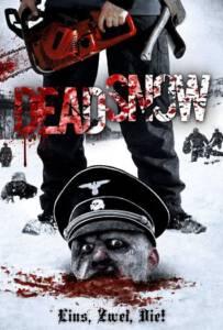 Dead Snow ผีหิมะ กัดกระชากโหด 2009