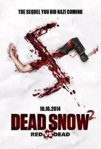 Dead Snow 2 Red vs. Dead ผีหิมะ กัดกระชากโหด 2 2014