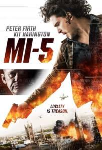 MI-5 Spooks: The Greater Good (2015) เอ็มไอ5 ปฏิบัติการล้างวินาศกรรม