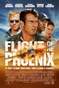 Flight of the Phoenix (2004) เหินฟ้าแหวกวิกฤติระอุ