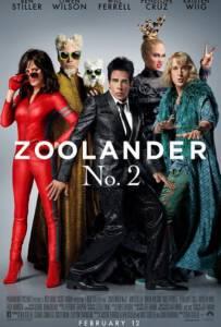 Zoolander 2 ซูแลนเดอร์ 2 2016