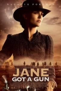Jane Got A Gun เจนปืนโหด 2016